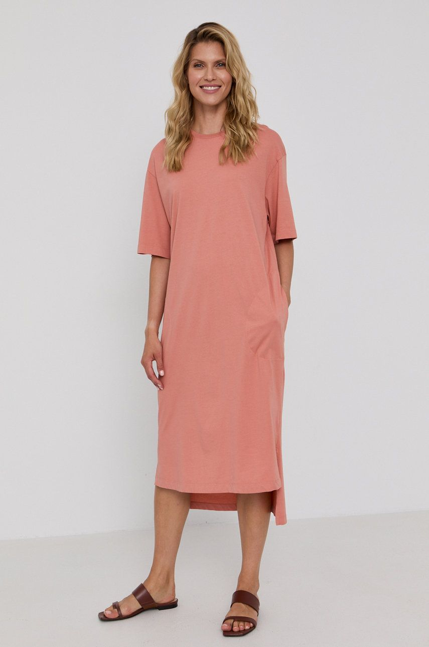 MAX&Co. - Rochie din bumbac