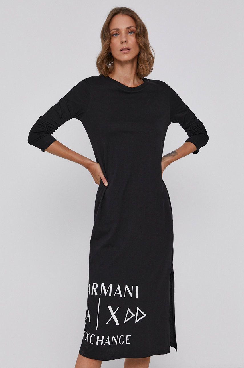Armani Exchange - Rochie