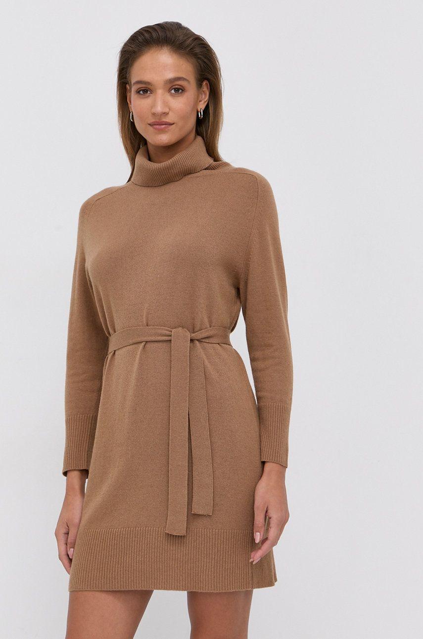 Marella - Rochie din lana