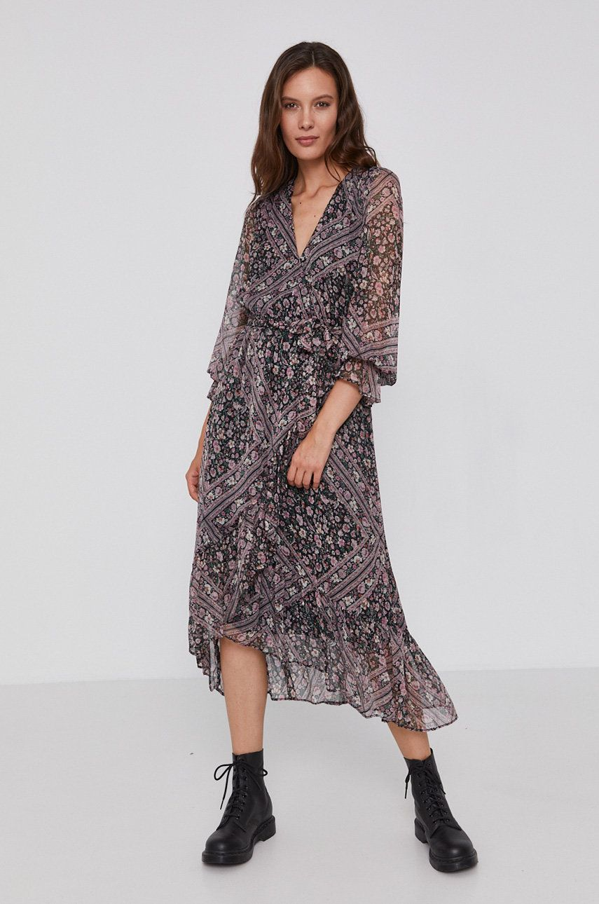 Pepe Jeans - Rochie Taylor