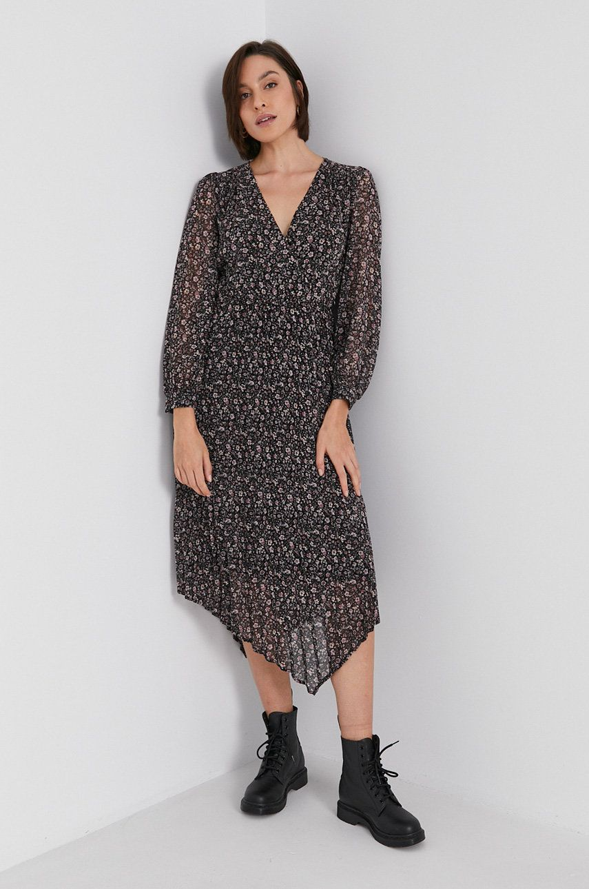 Pepe Jeans - Rochie Hilary