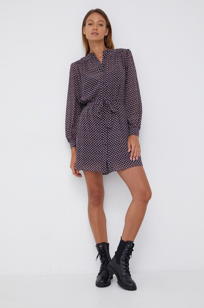 Pepe Jeans - Rochie Candy