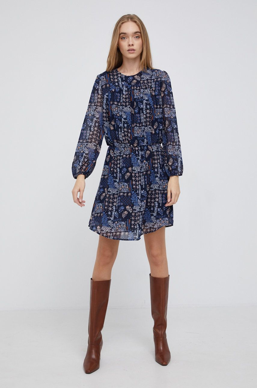 Pepe Jeans - Rochie Arianna