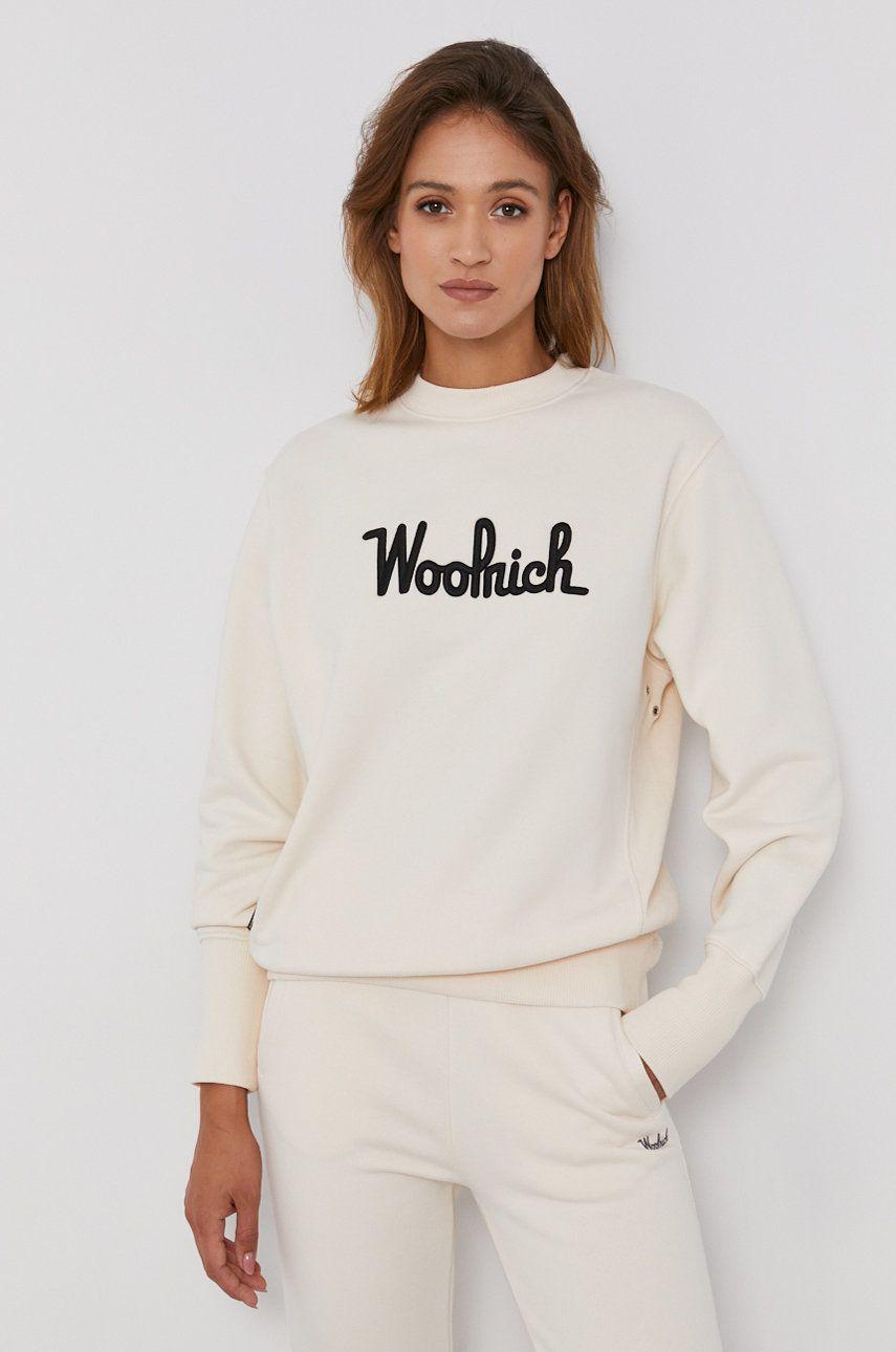 WOOLRICH - Bluza