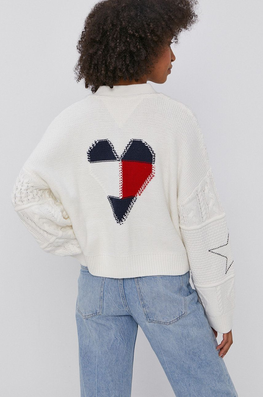 Tommy Jeans - Cardigan
