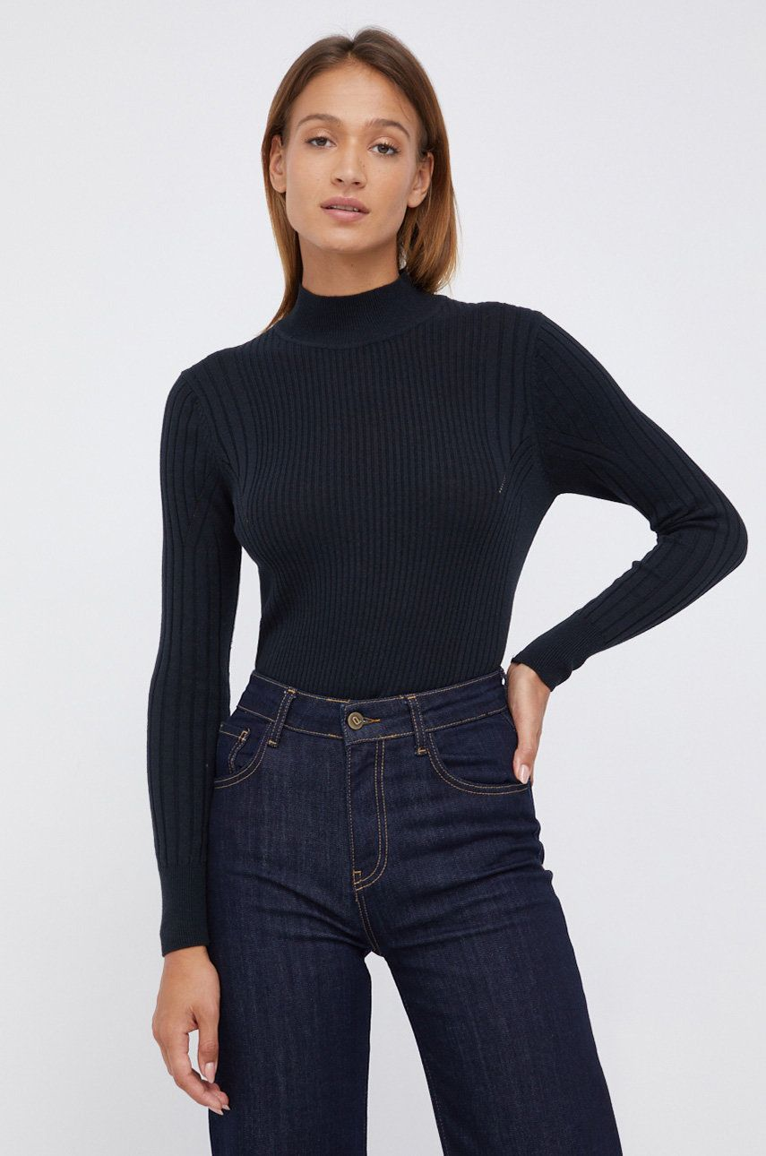 Pepe Jeans - Pulover Amalia