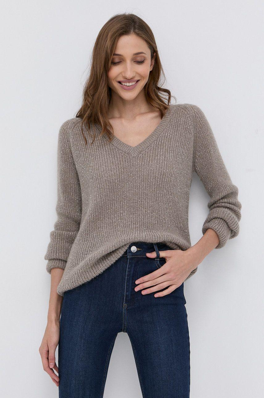 Morgan - Pulover din amestec de lana image0