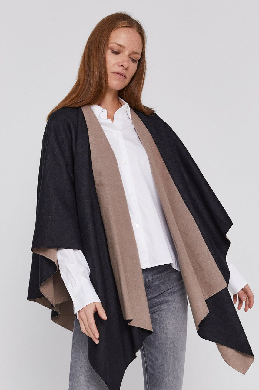 United Colors of Benetton - Poncho