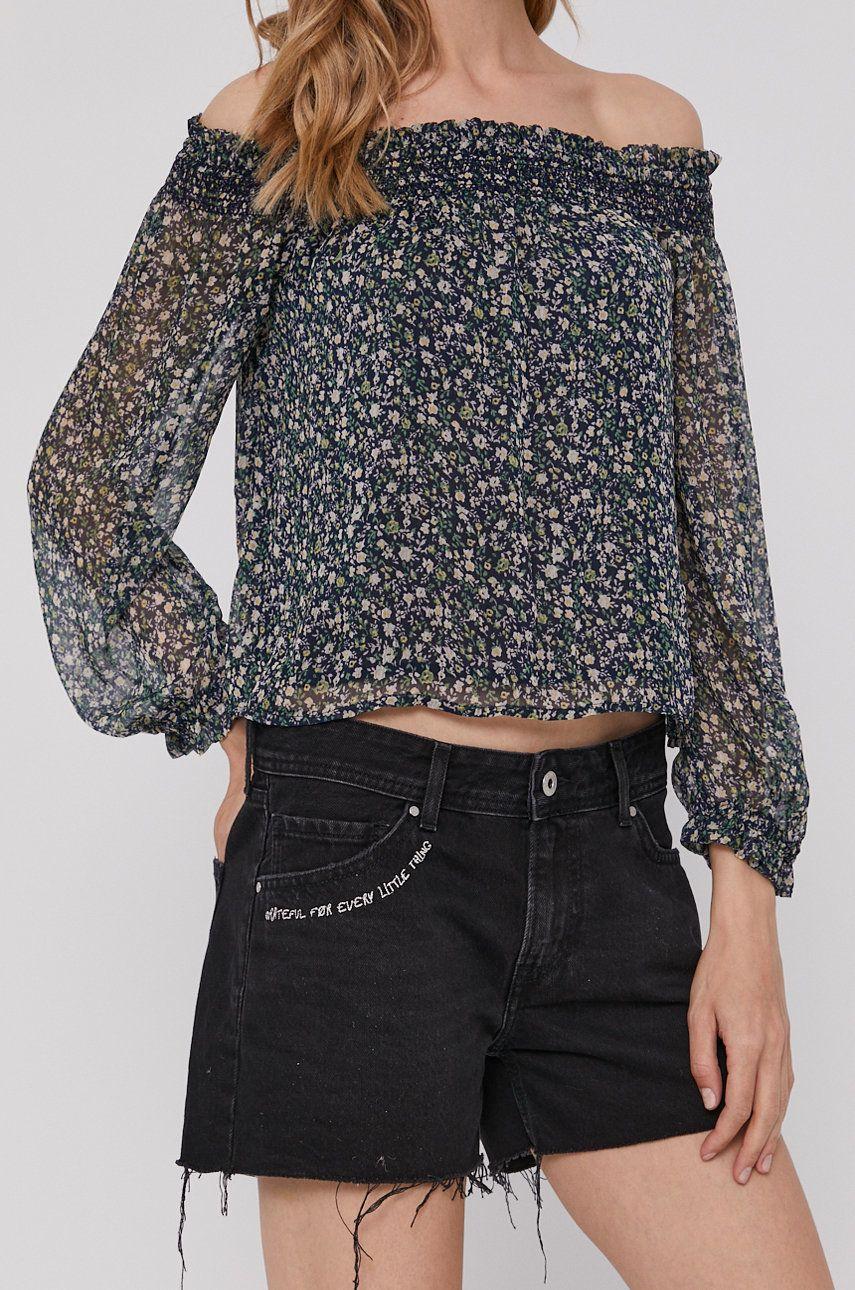 Pepe Jeans - Pantaloni scurti jeans Thrasher