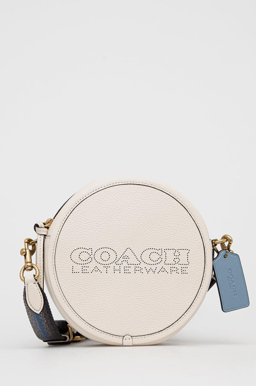 Coach - Poseta de piele