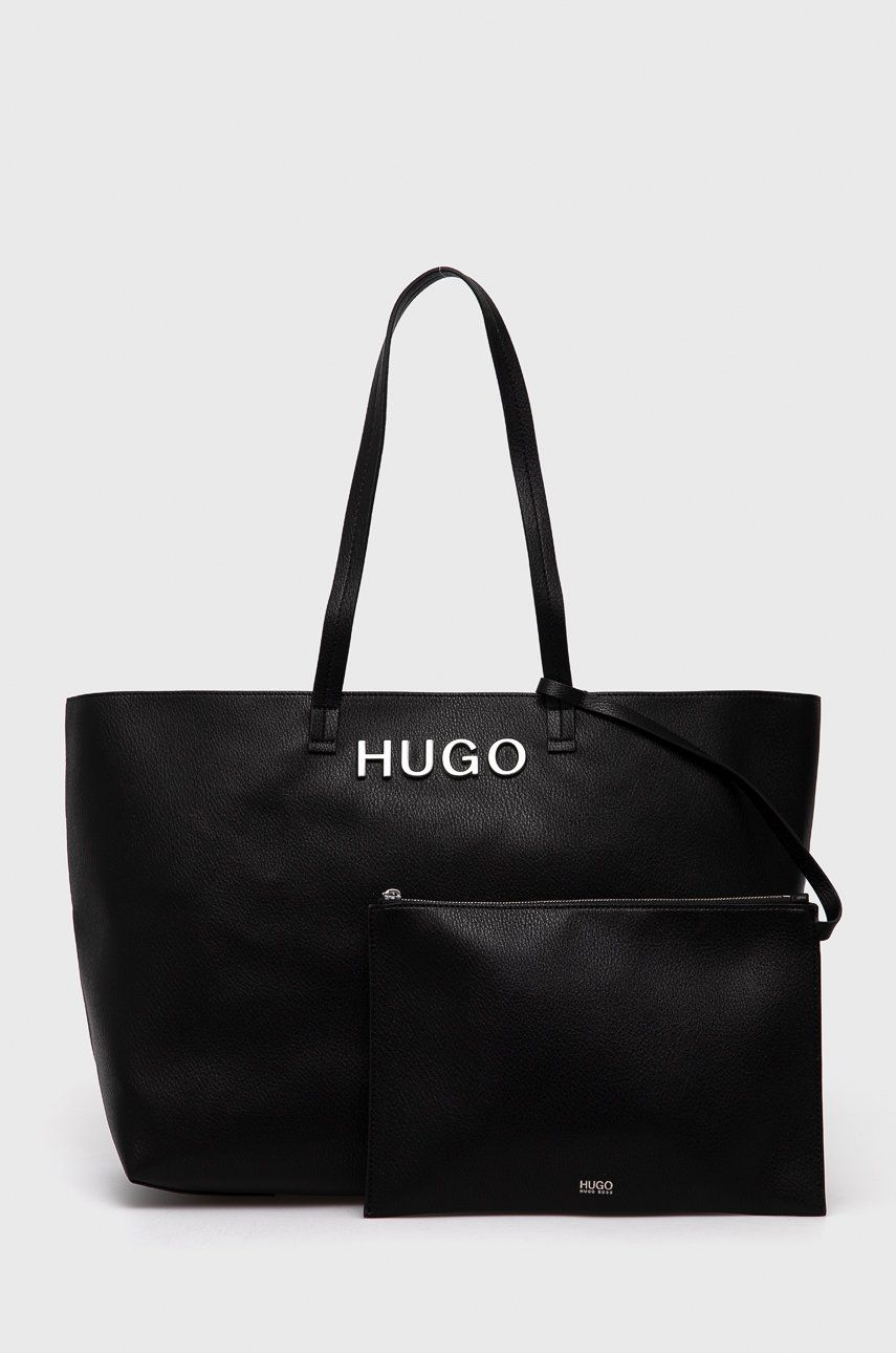 Hugo - Poseta