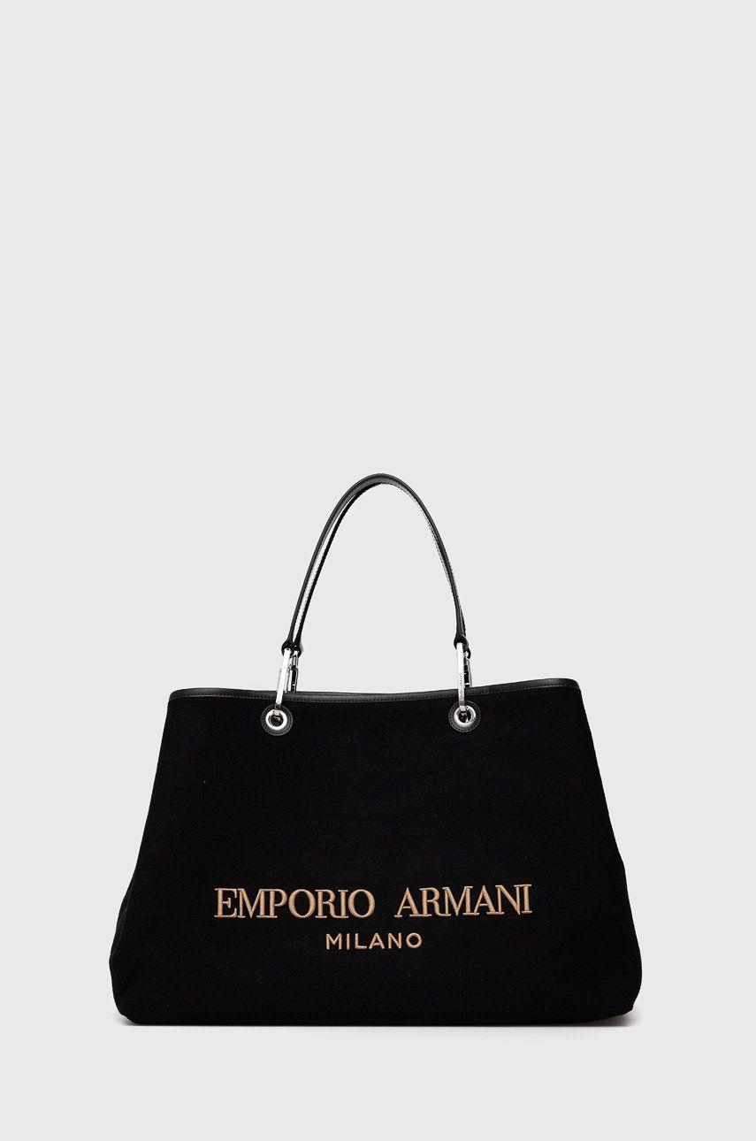 Emporio Armani - Geanta