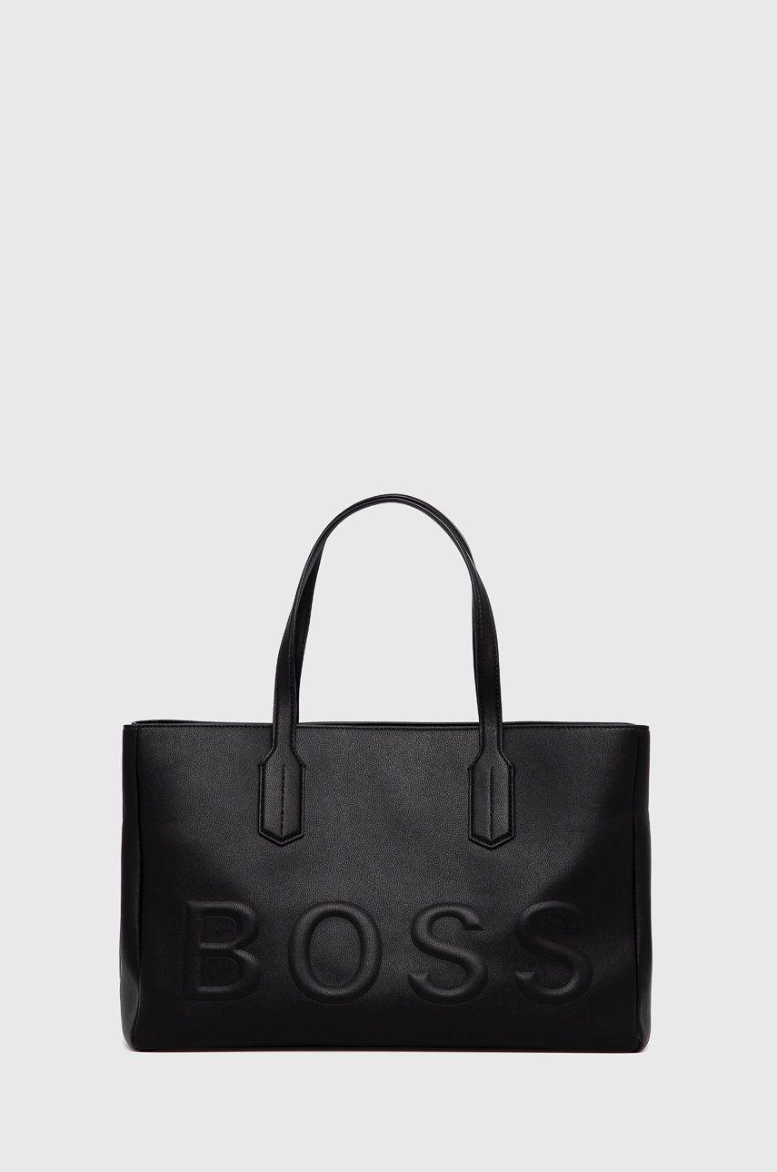 Boss - Poseta