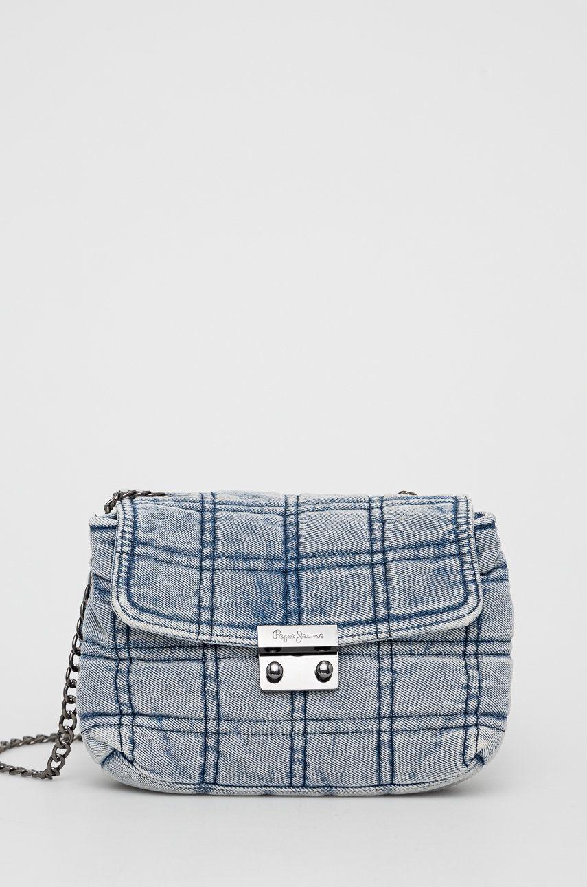Pepe Jeans - Poseta Lemos Bag