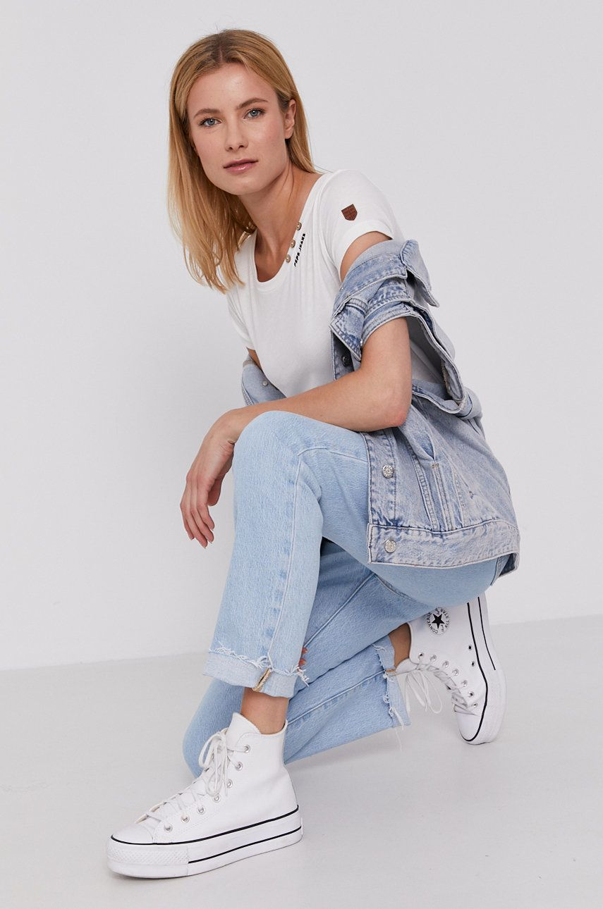 Pepe Jeans - Tricou Ragy