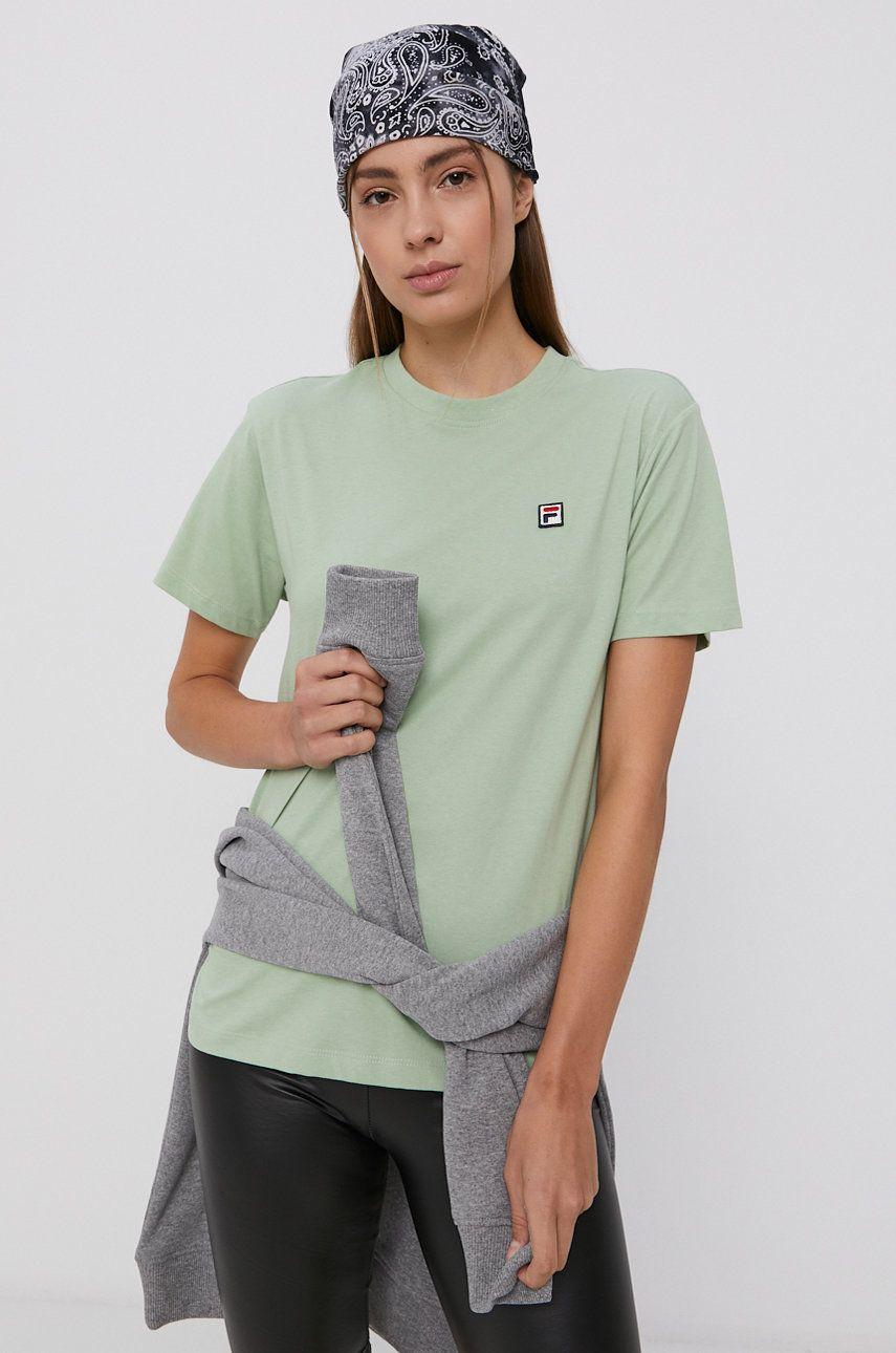 Fila - Tricou din bumbac