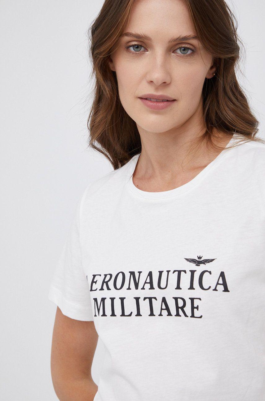 Aeronautica Militare - Tricou din bumbac