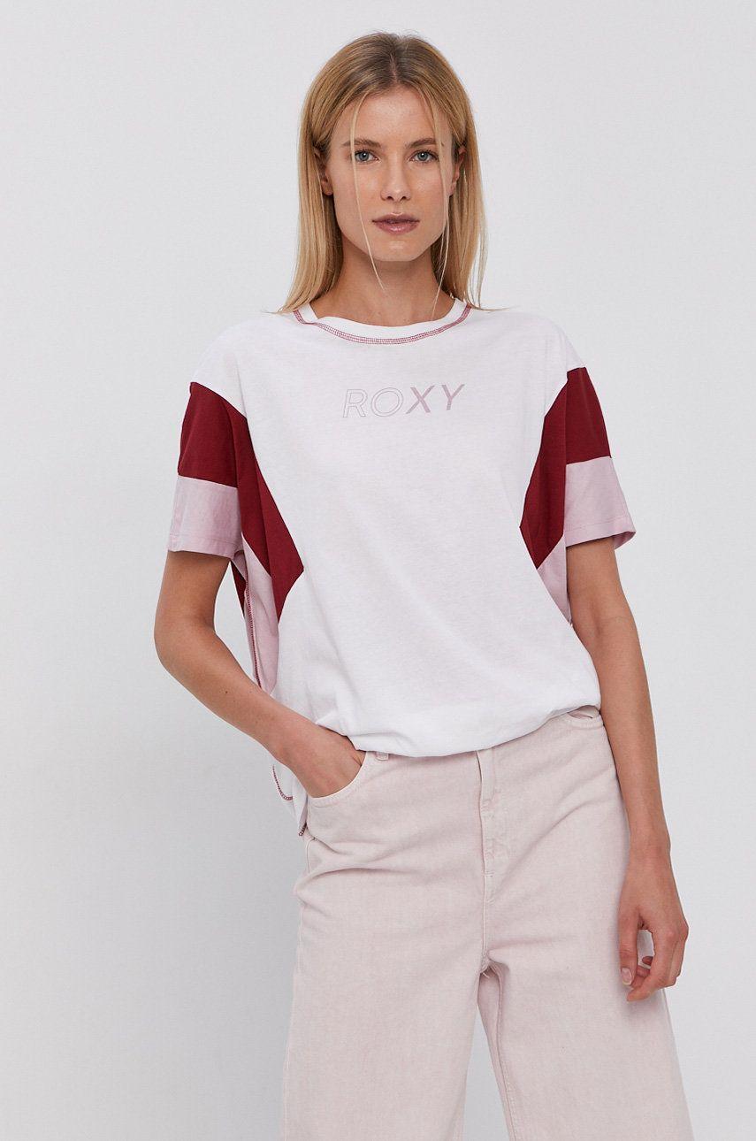 Roxy - Tricou din bumbac