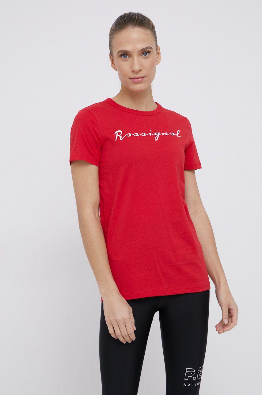 Rossignol - Tricou din bumbac