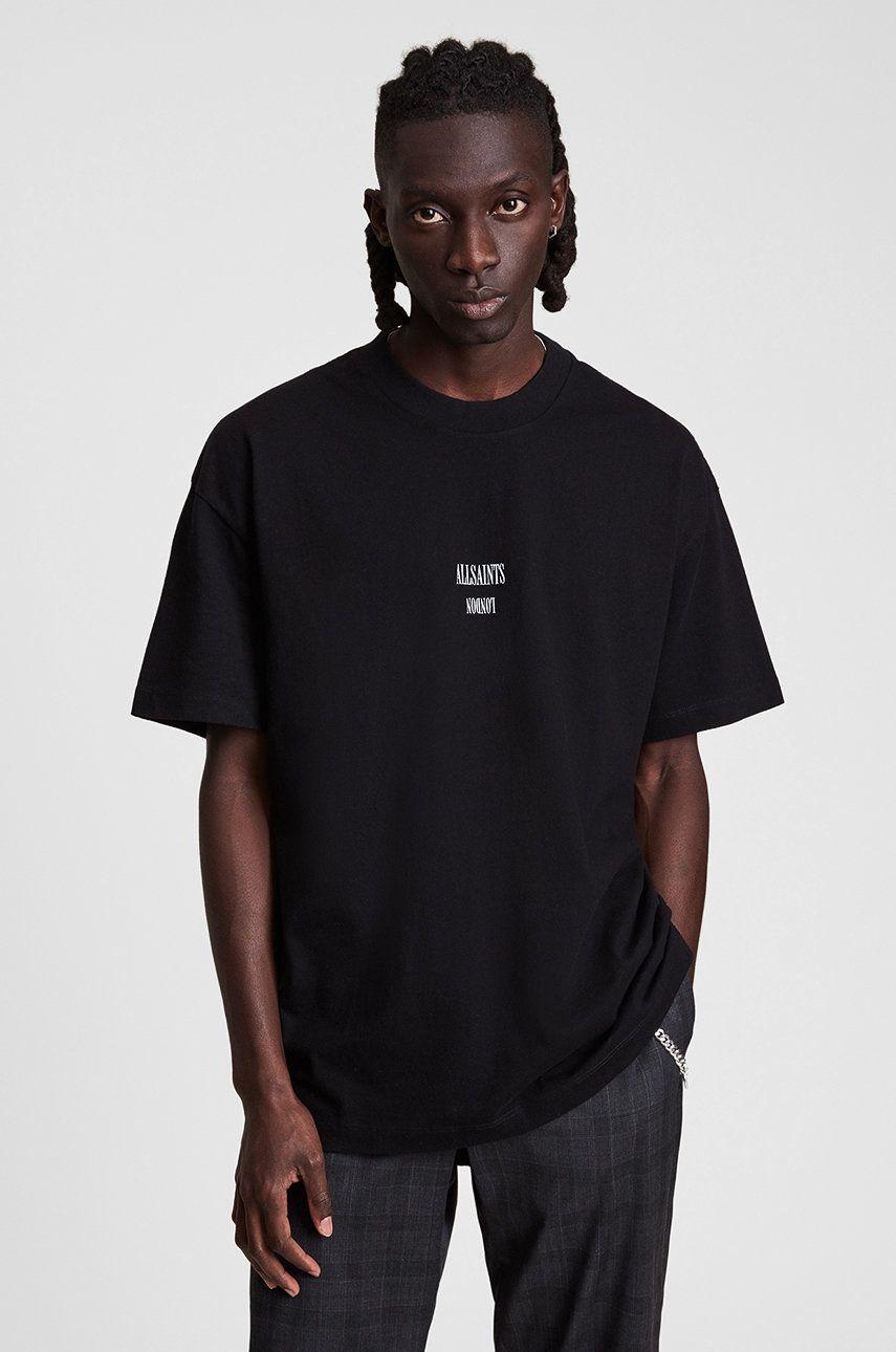 AllSaints - Pamut póló
