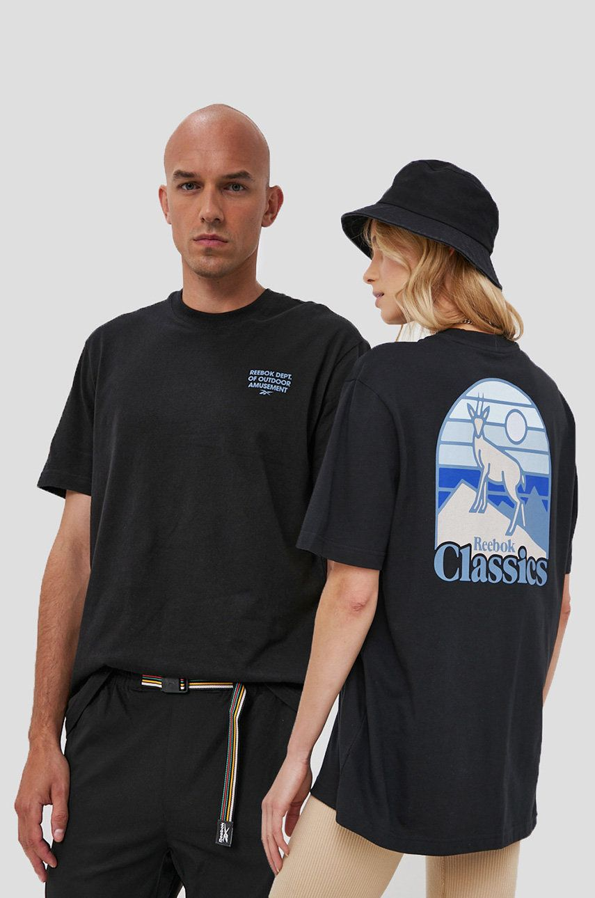 Reebok Classic - Tricou din bumbac