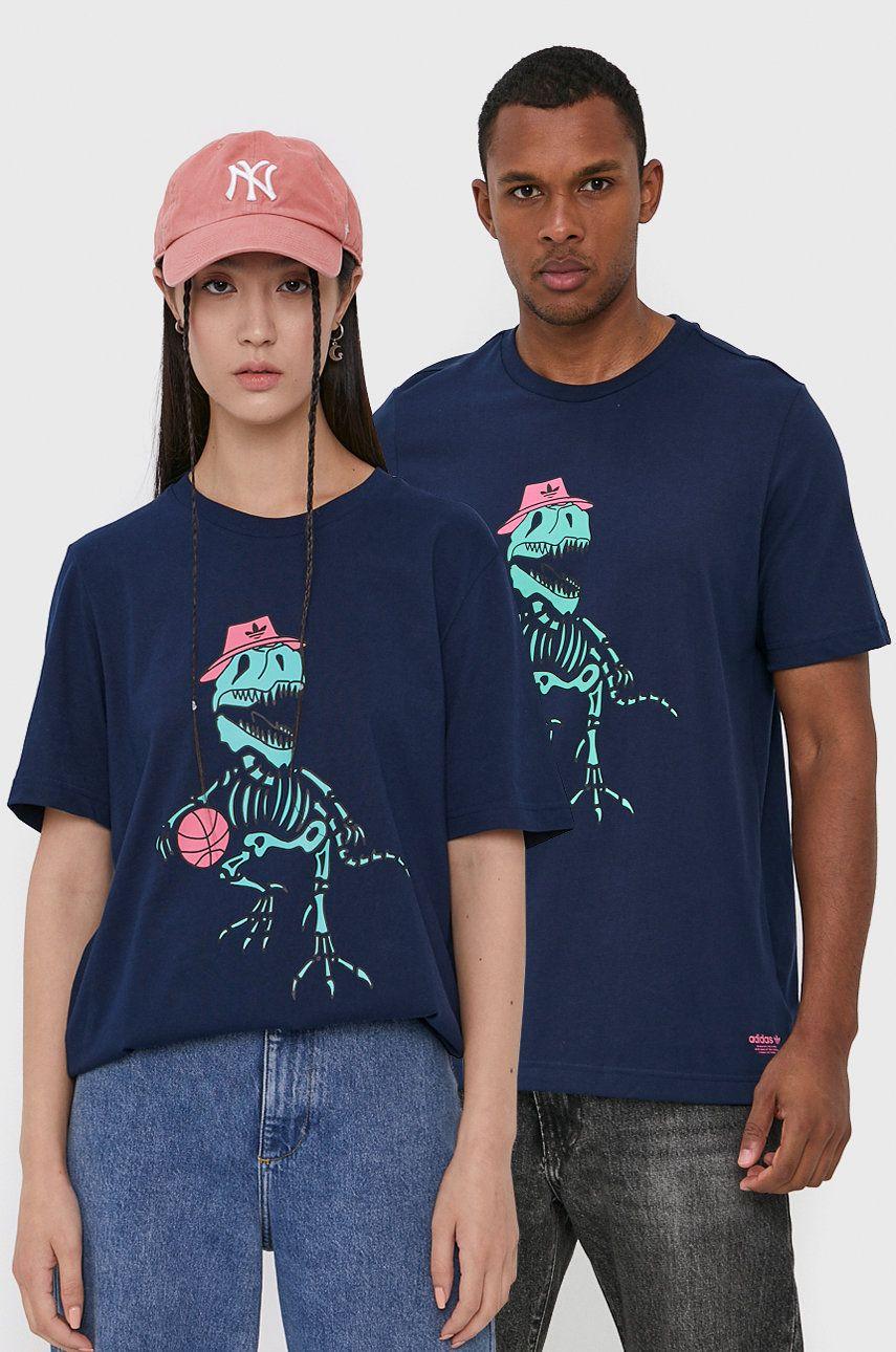 adidas Originals - Tricou din bumbac