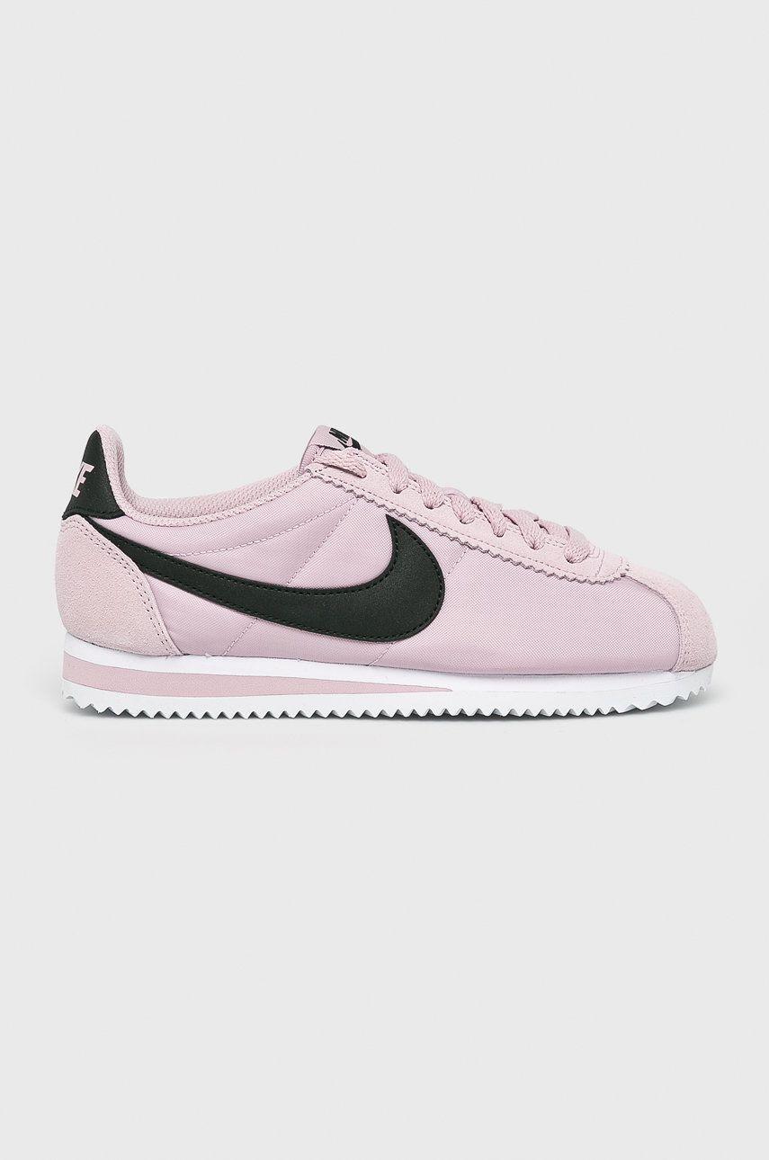 Nike - Pantofi Classic Cortez Nylon
