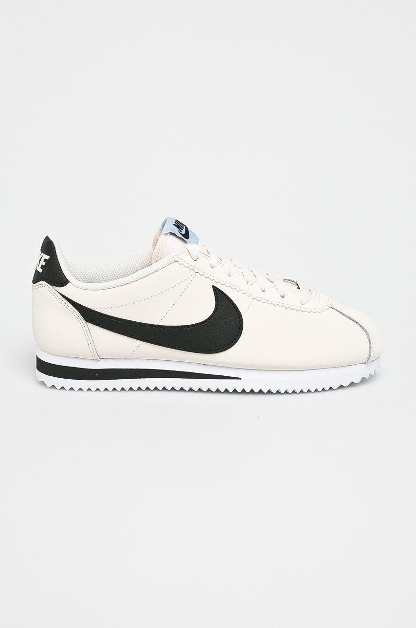 Nike - Pantofi Classic Cortez Leather