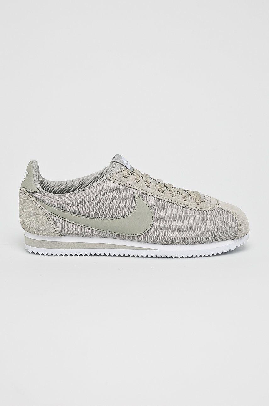 Nike - Pantofi Classic Cortez Nylon imagine