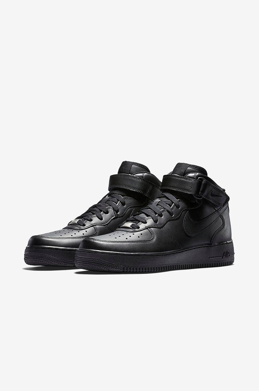Nike - Topánky Air Force 1 Mid '07
