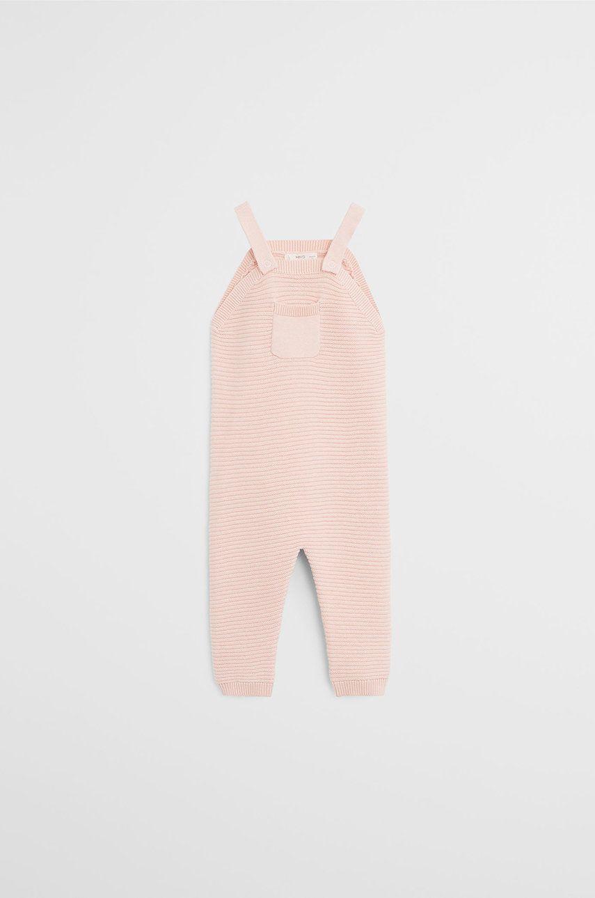 Mango Kids - Costum bebe Daniela 62-74 cm