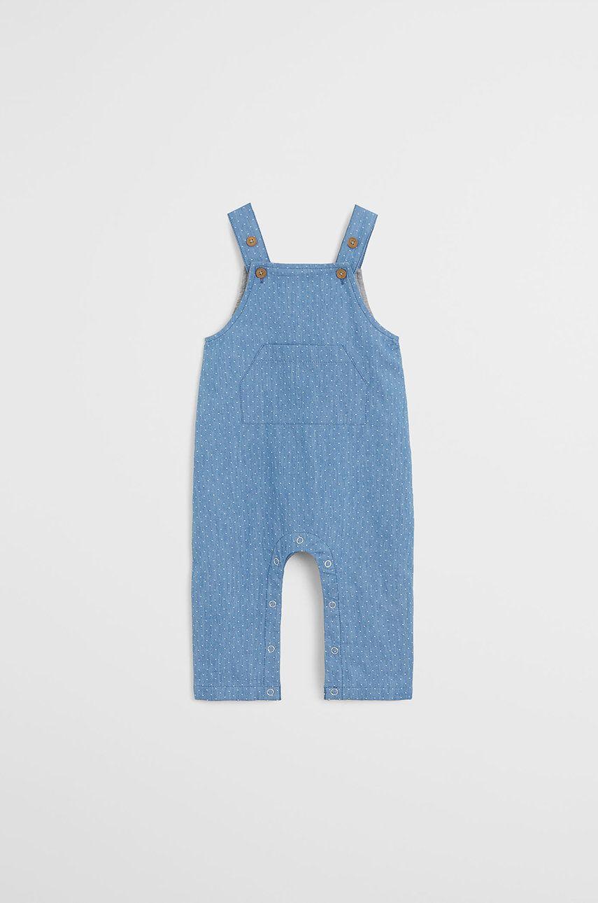 Mango Kids - Costum bebe Rita6 62-80 cm