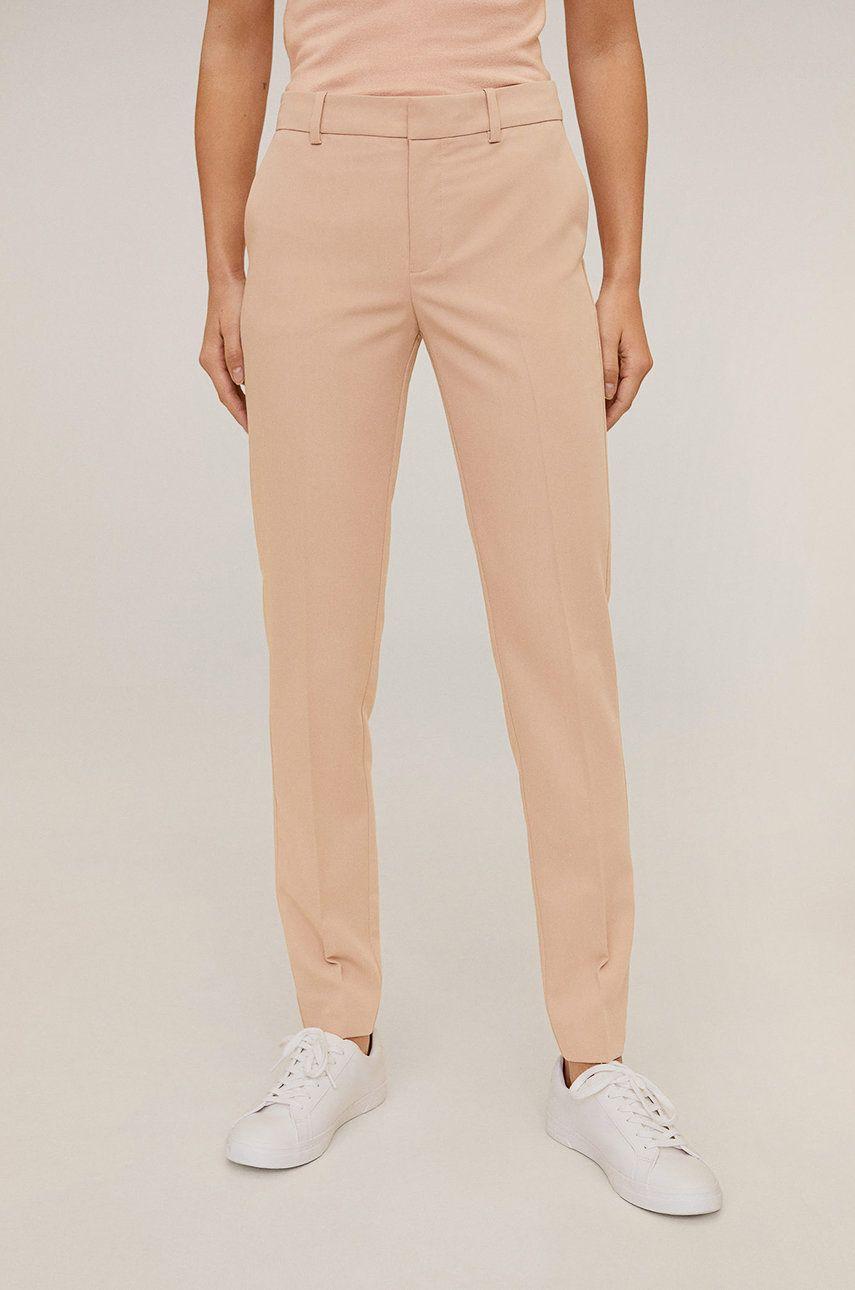 Mango - Pantaloni Boreal