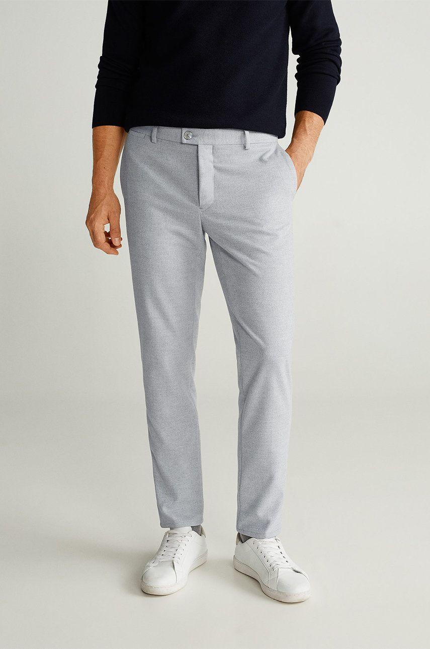 Mango Man - Pantaloni Sirhan