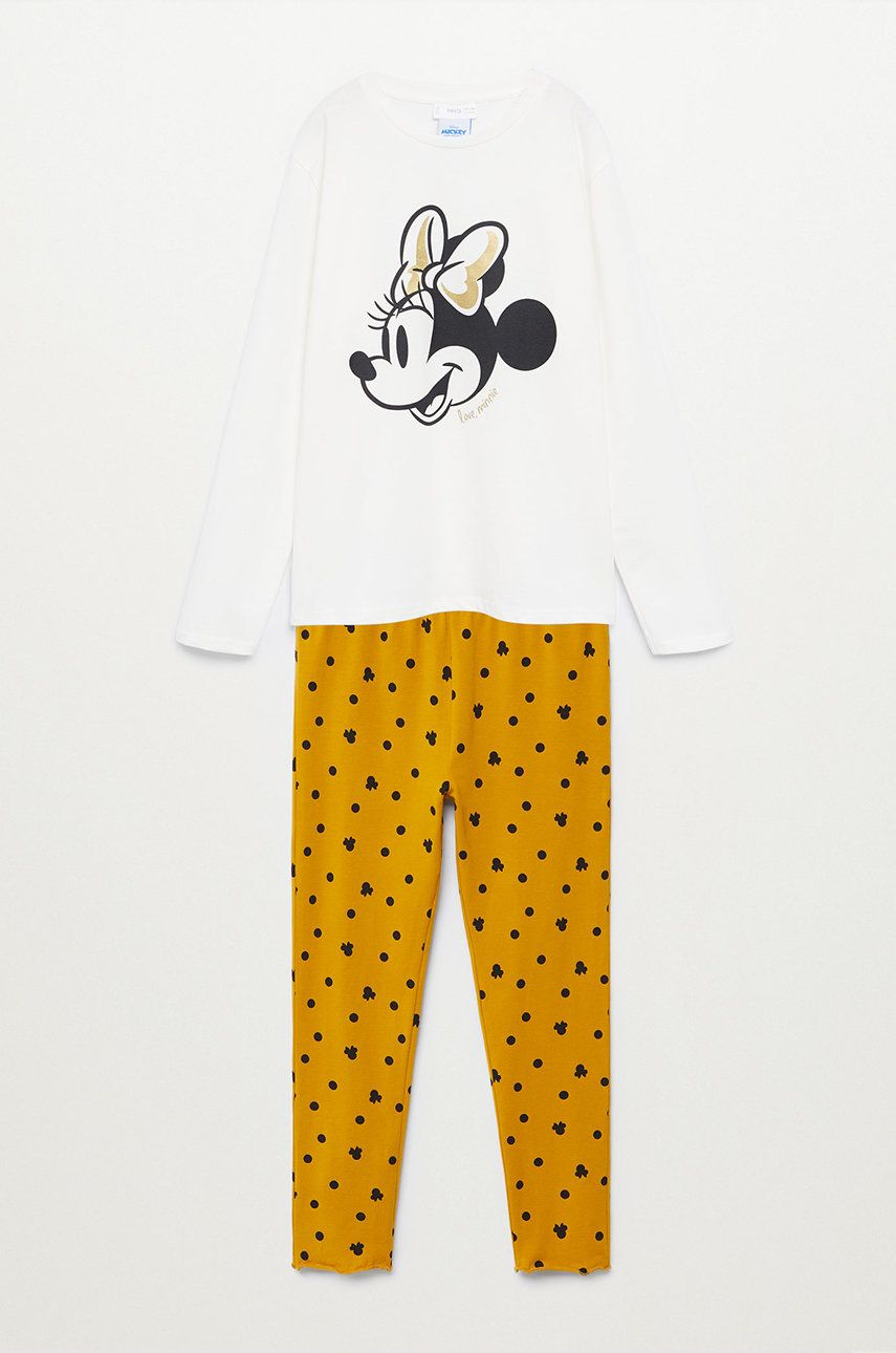 Mango Kids - Pijama copii MFANCY imagine