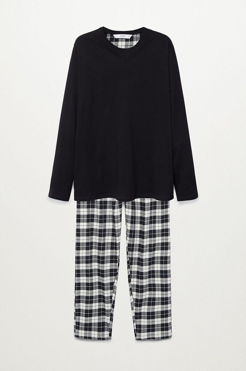 Mango Man - Pijama NOE imagine