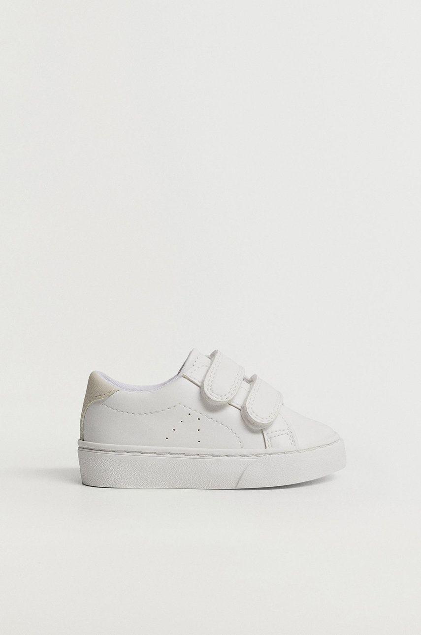 Mango Kids - Pantofi copii COLLINS answear.ro