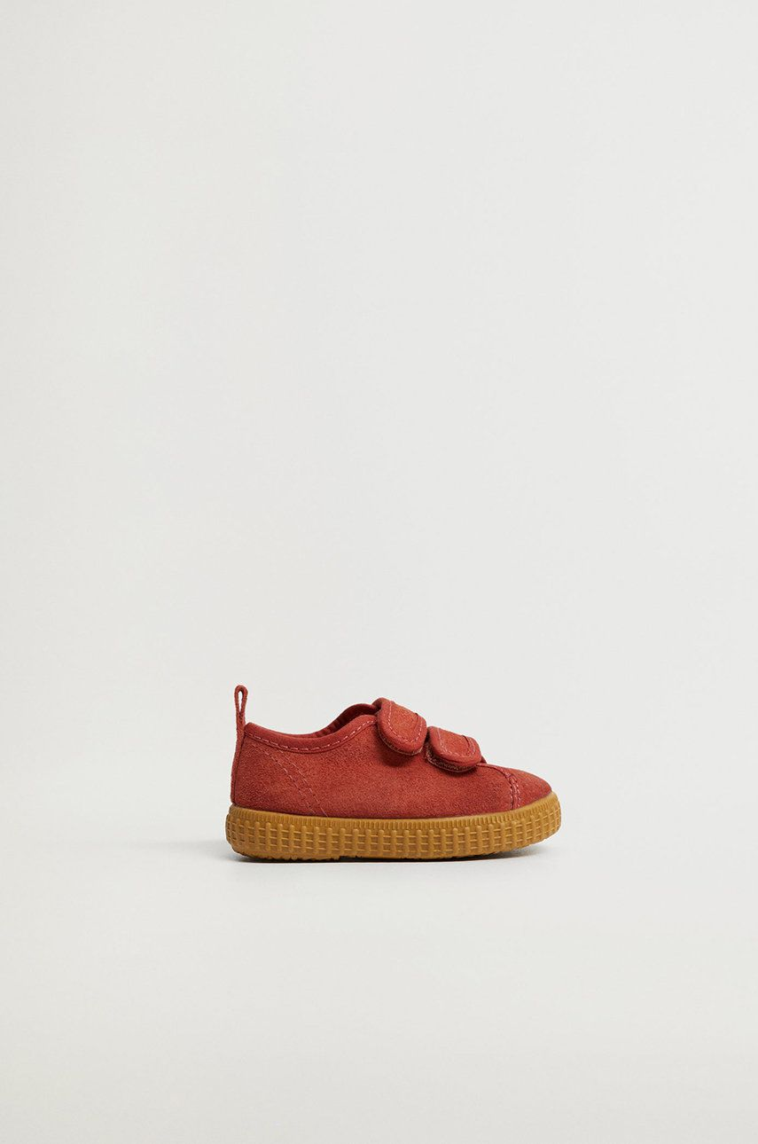 Mango Kids - Pantofi copii DANIEL imagine