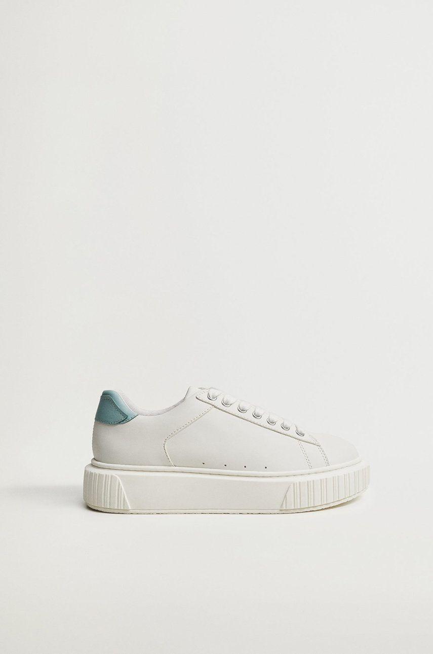 Mango - Pantofi ILO
