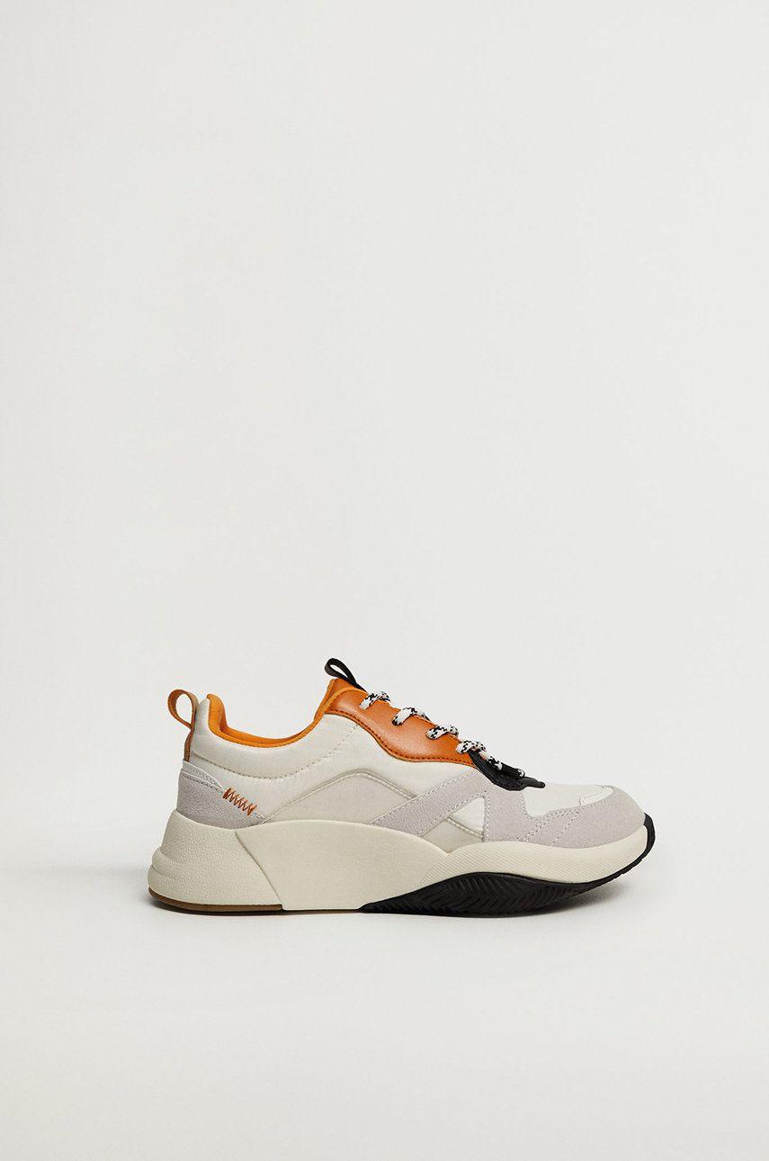 Mango - Pantofi HONG