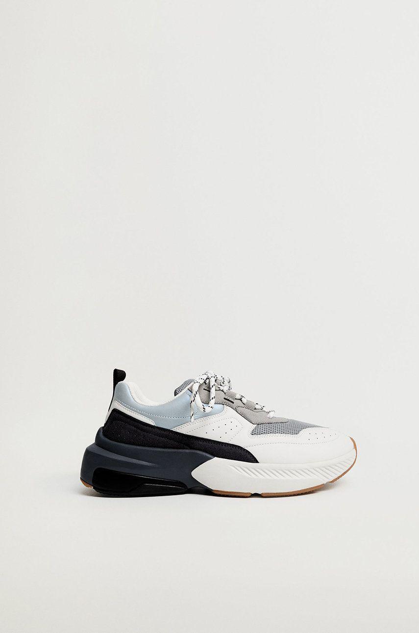 Mango - Pantofi PLAY