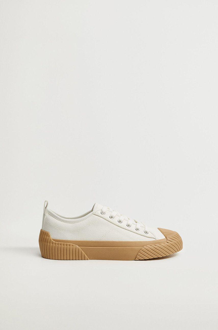 Mango - Pantofi HANK