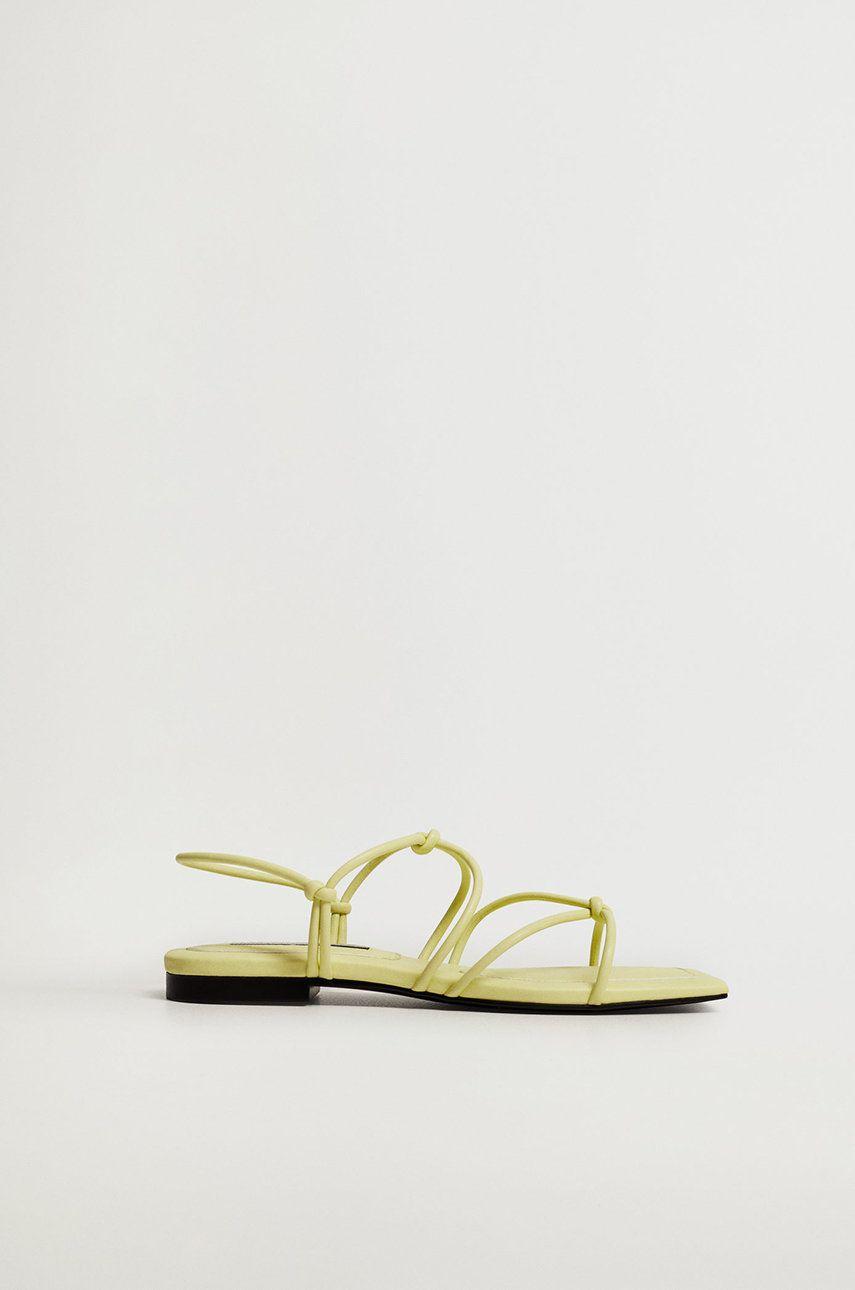 Mango - Sandale ROX