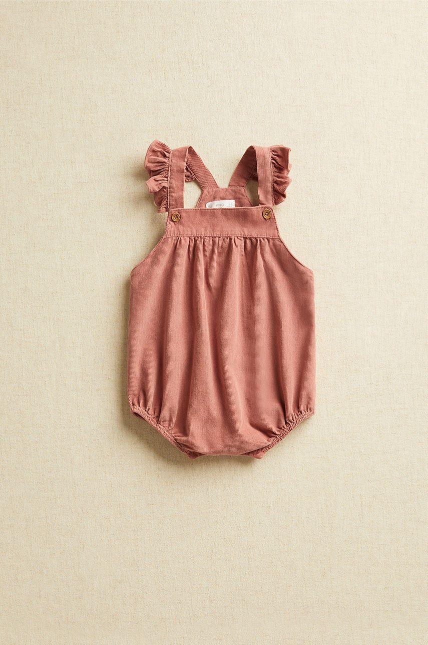 Mango Kids - Body bebe POPPY imagine