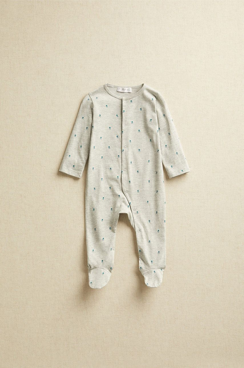 Mango Kids - Costum bebe JACKNB imagine