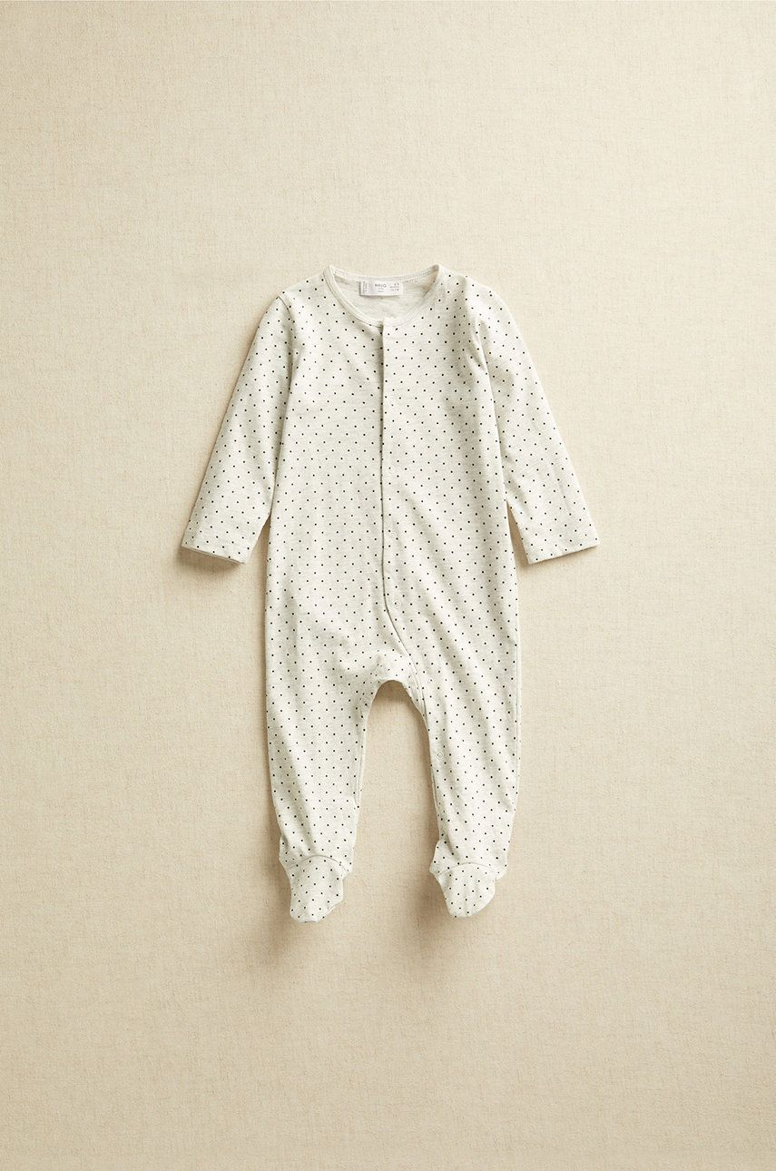 Mango Kids - Costum bebe CARLOTAN imagine