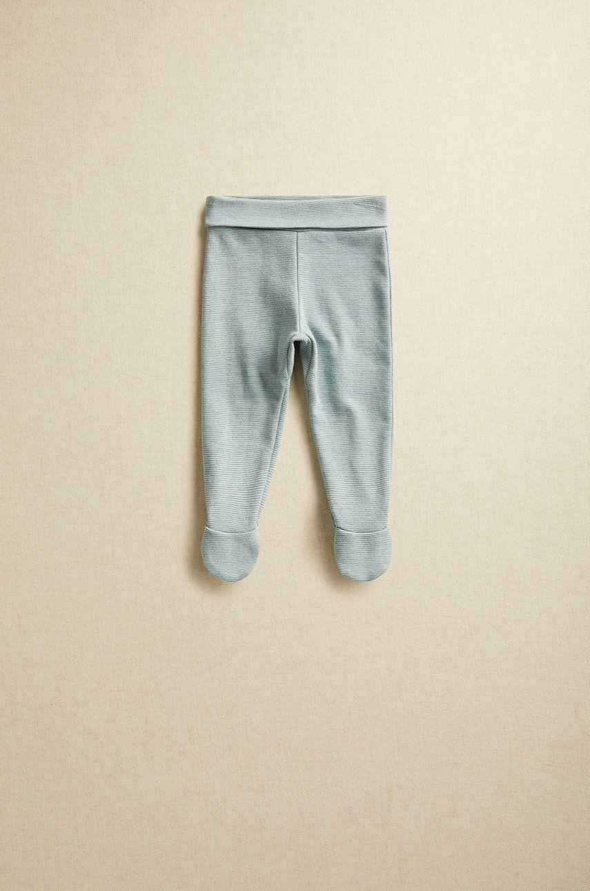 Mango Kids - Jambiere tricotate POLAINA8 imagine answear.ro 2021