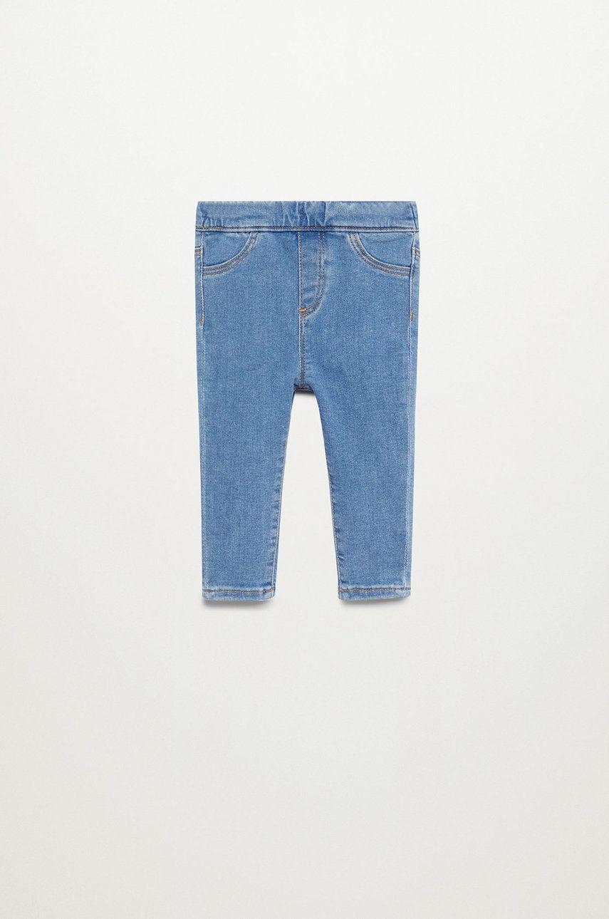 Mango Kids - Jeans copii CARMEN8 answear.ro