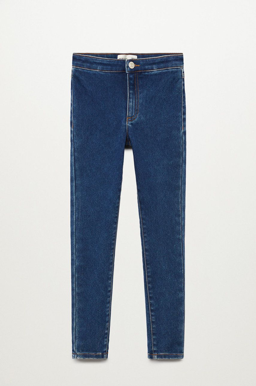 Mango Kids - Jeans copii SUPERSK8 imagine