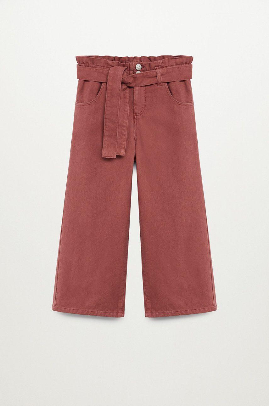 Mango Kids - Jeans copii BEGO answear.ro